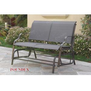 Outdoor Loveseat Glider P50118