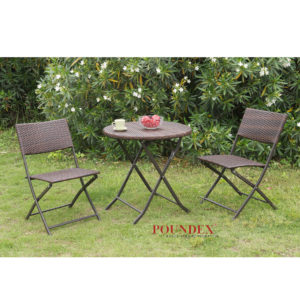 3-Pcs Outdoor Set 102