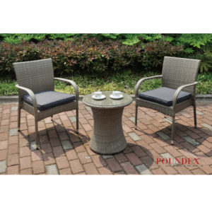 3-Pcs Outdoor Set 106