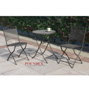 3-Pcs Outdoor Set 116