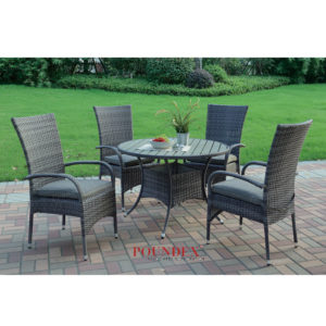 5-Pcs Outdoor Set 193