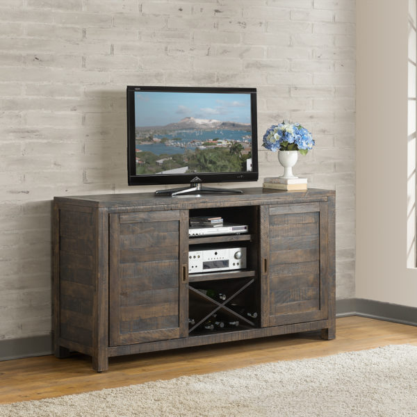 Glenwood Pines TV Stand_Server