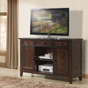 Tuscan Hills Tv stand
